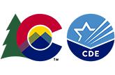 Colorado Department of Education logo