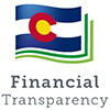 Financial Transparency Icon - Thumbnail Size