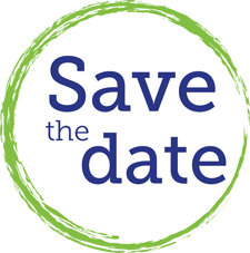 Save the Date Logo