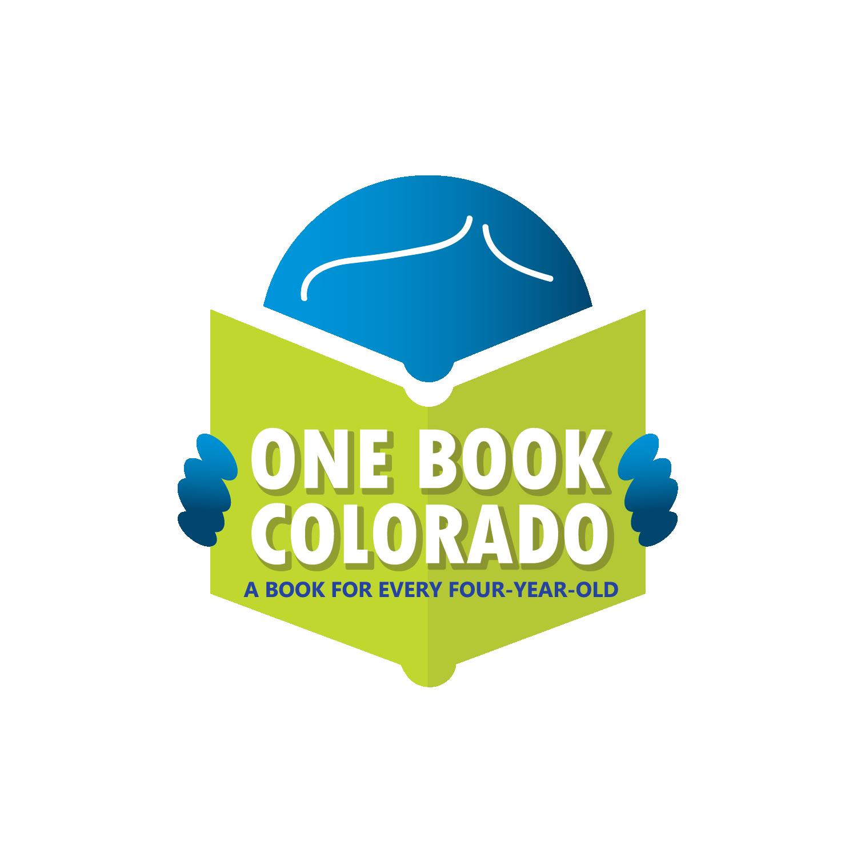 one book colorado logo