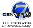 Denver7 The  Denver Channel Logo
