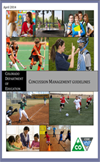 Concussion Management Guidelines Cover